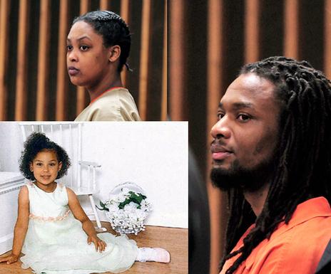 Trial Date Set For Accused Killer Of Shaniya Davis | Bossip | Parental Responsibility | Scoop.it