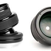 This Gadget Turns Your Lensbaby Kit Into a Tilt-Controlled Arsenal | alles für den foto | Scoop.it