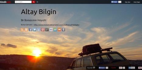 About.me ve Kimdir.com Nedir? Ne İşe Yarar? Nasıl Kullanılır? - Altay Bilgin - Kişisel Blog | Kişisel Gelişim | Scoop.it