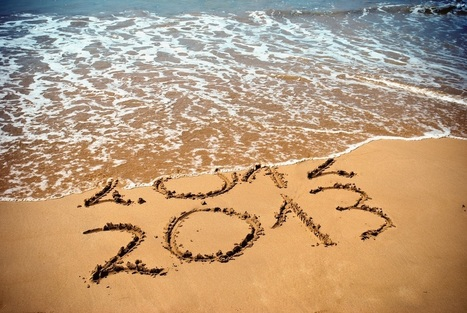 7 Things to Accomplish in Social Media in 2013 | Soshable | Social Media Blog | Digital Marketing Minute | Scoop.it