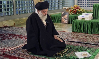 Khamenei: Zionist regime will disappear from map | Crap You Should Read | Scoop.it
