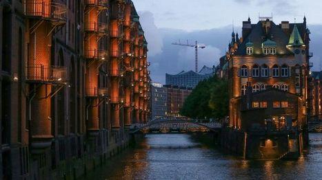 Les entrepôts du port de Hambourg inscrits au patrimoine de l'humanité | Allemagne | Scoop.it