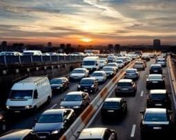 La voiture autonome trace sa route - Transport Shaker   Tendances Eco Techno   Scoop.it
