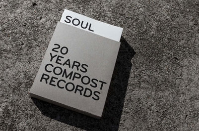 Compost announces 20th anniversary book and compilation | DJing | Scoop.it
