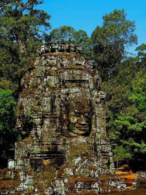 Los Templos de Angkor en Camboya: Itinerarios y recorridos | houtinee | Scoop.it