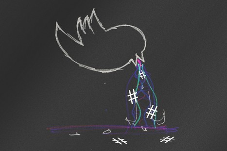 Brands Using Trending Hashtags With Zero Relevance Is Dumb - B&T | social | Scoop.it