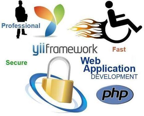 Yii Development – Why Developers Find it Reliable | PHP Development Company | Scoop.it