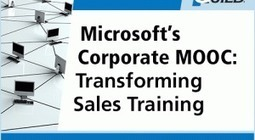 Explore Lessons Learned from Microsoft's First MOOC. Free White Paper! | Wiki_Universe | Scoop.it