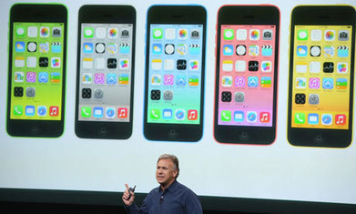 iPhone 5C: why the naysayers are wrong to say Apple is in trouble | Technological Sparks | Scoop.it