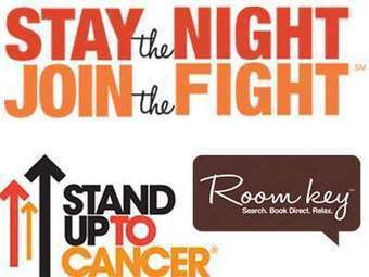 Room Key and Stand Up To Cancer Join Forces to Raise $3M| HotelBusiness.com | Hospitality Industry | Scoop.it
