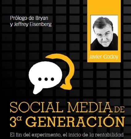 Guía en castellano y gratuita para rentabilizar las redes sociales   E-Learning, Formación, Aprendizaje y Gestión del Conocimiento con TIC en pequeñas dosis.   Scoop.it