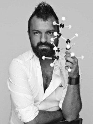 "Julien Fournié Goes for Depth and Finds Design Soul in ""First Genes""   Julien Fournié   Scoop.it"