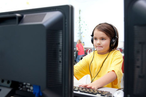 How Virtual Games Can Help Struggling Students Learn | 21Century Education | Scoop.it