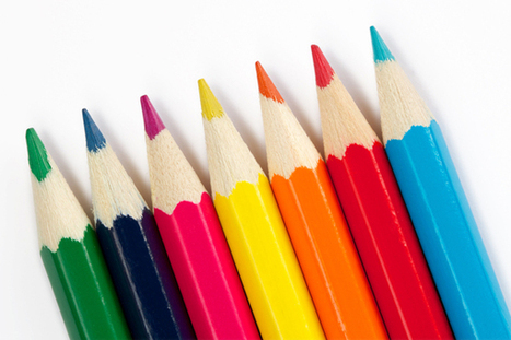Powerful Leadership Story: What Do You Have in Common With a Pencil? | Coaching | Scoop.it