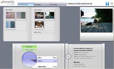 Montage video en ligne gratuit: merci Pinnacle ! | Video Sphere France | YAYA | Scoop.it