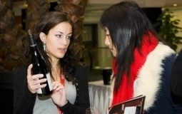 Interview with Mathilde Chapoutier: « Wine will continue to contribute to the emancipation of young Chinese women » | Vitabella Wine Daily Gossip | Scoop.it