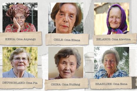 Meine Oma, das Regime und ich | DW.DE | Das kreative Wir | Scoop.it
