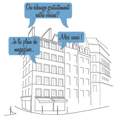 Bon plan recyclage pour toute la presse papier | Economie Responsable et Consommation Collaborative | Scoop.it