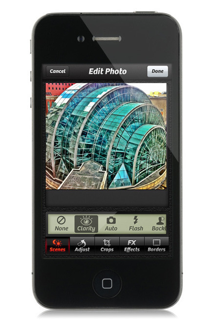 My Top iPad/iPhone App Picks for Photographers for 2011 | Everything Photographic | Scoop.it