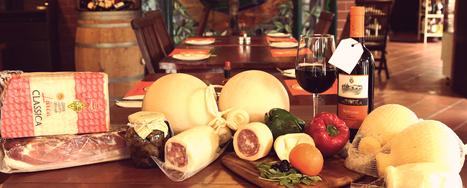 Carecci & Figli | Wine & food Wholesale Distributor in Singapore | Scoop.it