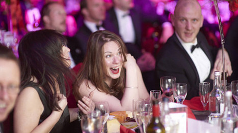 Publican Awards 2015: The after-party | British-Pubs Newsletter | Scoop.it