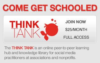 Association/Nonprofit Social Media Jobs | Chambers, Chamber Members, and Social Media | Scoop.it