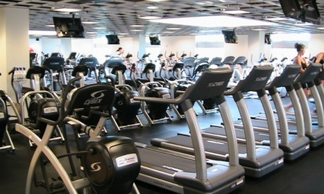 US fitness centers cater to aging baby boomers - Solar News | It's a boomers world! | Scoop.it