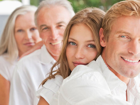 Manage his mum - Cosmopolitan | Education & facilitation | Scoop.it