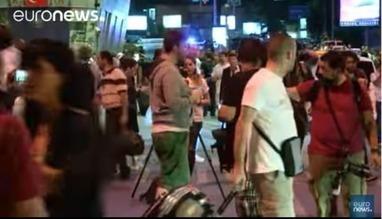 Attentat à l'aéroport d'Istanbul :  au moins 41 morts dans un triple attentat-suicide | Les infos de SXMINFO.FR | Scoop.it