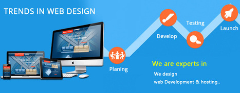 Trends in web Design 2014 | Blog Community – WebDesignInChennai | Technology Blog WDIC | Web Design Trends by WDIC | Scoop.it