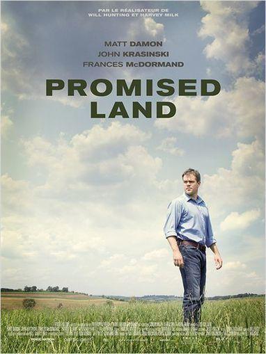 Telecharger Promised Land [BDRiP] en DDL, Streaming et torrent gratuitement | DVDRiP Gratuit | Scoop.it