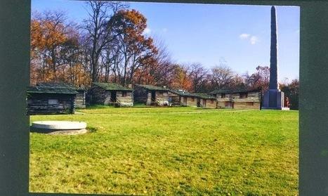 Fort Amanda History 1812   Genealogy Ohio   Scoop.it