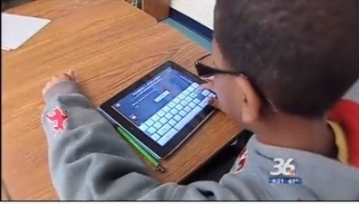 Schools Say: iPads Motivate Kids To Learn | Cult of Mac | Edtech PK-12 | Scoop.it