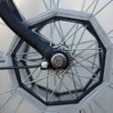Orto Bikes : 20 vélos d'artistes   RoBot cyclotourisme   Scoop.it
