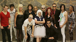 PHOTO: B52's and Blondie | SongsSmiths | Scoop.it