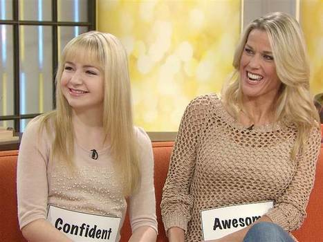 Teen girl's anti-bullying message: Words can hurt (and heal) - Today.com (blog) | bullying | Scoop.it