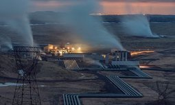Sustainable energy: inside Iceland's geothermal power plant | Energies Renouvelables | Scoop.it