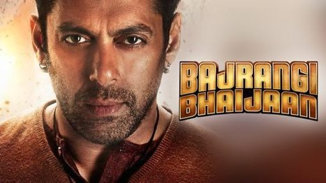 Bajrangi Bhaijaan Movie Review | Cine Magazine Digital: Digitize Your Bollywood News! | Scoop.it