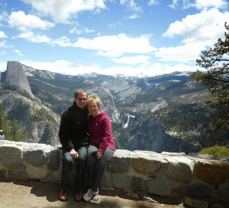 A Grief Remembered: Yosemite remembered. May 2014   Grief and loss   Scoop.it