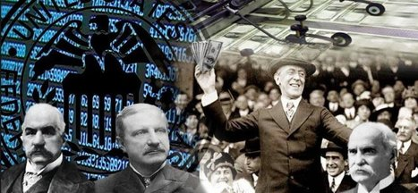 Legend Warns Of Coming Anarchy, Hyperinflation And A Frightening Endgame   Hidden financial system   Scoop.it
