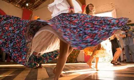 Dancing in time with others raises pain threshold, researchers report | Psychology, Sociology & Neuroscience | Scoop.it