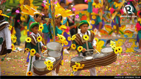 Mark your calendars for Panagbenga 2014 | Travel by Bus | Scoop.it