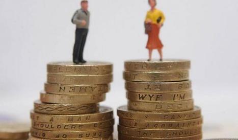 Las empresas británicas deberán publicar su brecha salarial de género | ComunicaRSE | Genera Igualdad | Scoop.it