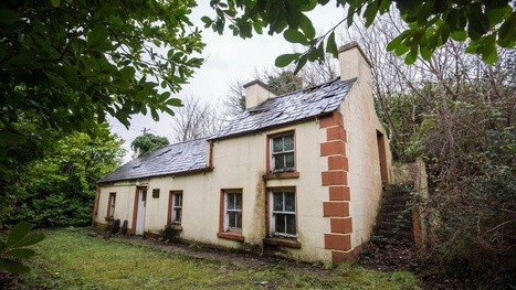 Brian Friel's 'Dancing at Lughnasa' Donegal cottage to be preserved | The Irish Literary Times | Scoop.it
