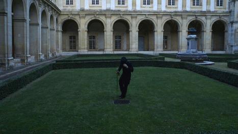 Pour Hors-Pistes, Chloé Delaume expérimente l'écriture collective ...   Actualités culturelles   Scoop.it