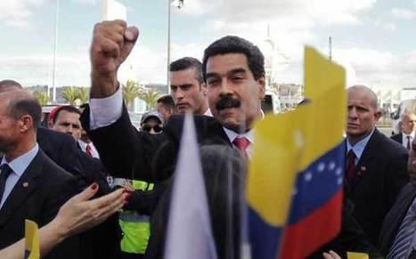 Snowden se va a Venezuela: ¿qué gana el presidente Nicolás Maduro?   Cajón de sastre   Scoop.it