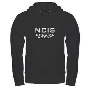The T-Shirt Painter: NCIS Special Agent Dark Hoodie | NCIS Tshirt Designs | Scoop.it