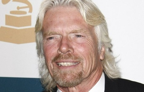 Richard Branson on Why Leading Means Listening | Coaching in Education for learning and leadership | Scoop.it