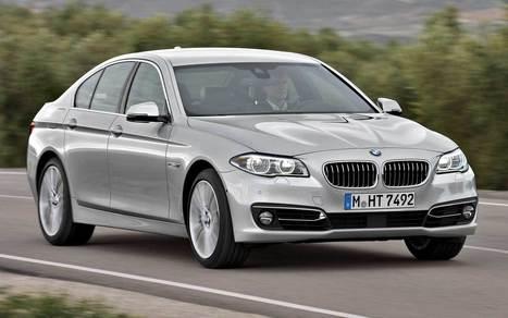 BMW SIGUE MEJORANDO CADA DIA MAS. | autos del mundo | Scoop.it