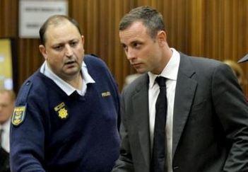 WATCH LIVE HERE: Oscar Pistorius Murder Trial Day 6 - Mediaite   News   Scoop.it